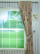 Custom Curtains Drapes Draperies Sheers Rods And