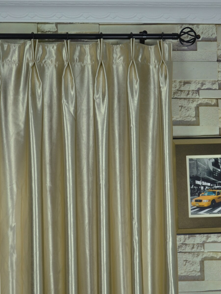 window pleats store my bought in treatments curtains pleat hometalk pinch windows i valance home decor created