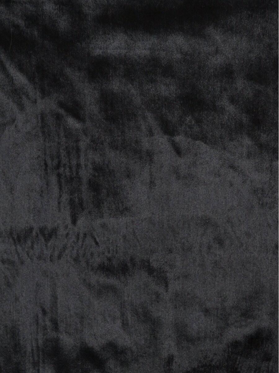 black velvet fabric - photo #24