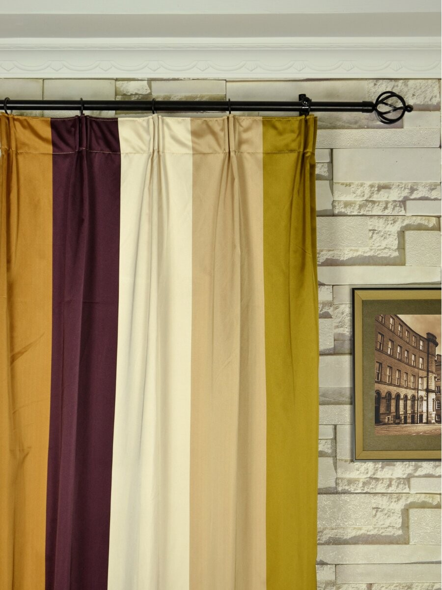 Small Width Curtain Panels