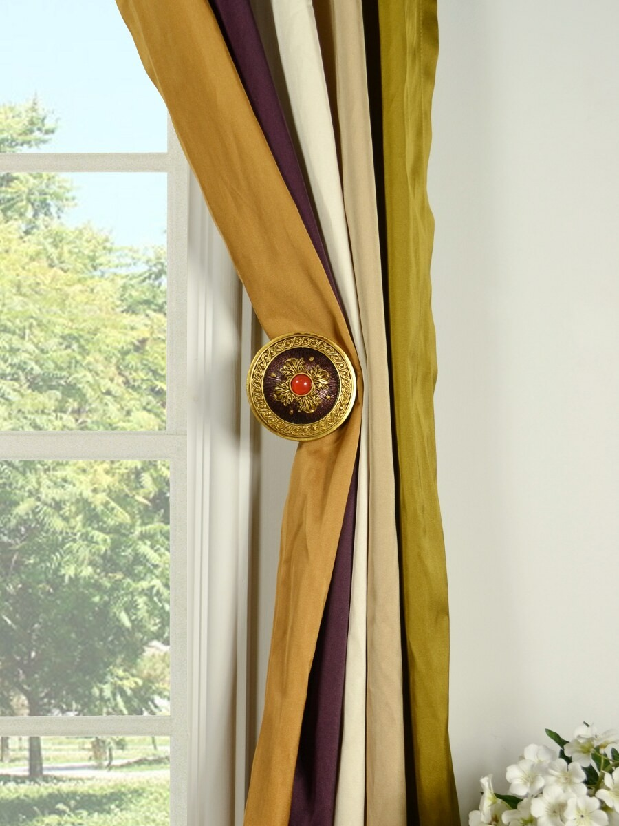 slate cotton stripe c pictures curtains inspiring ideas of curtain bold elm west canvas