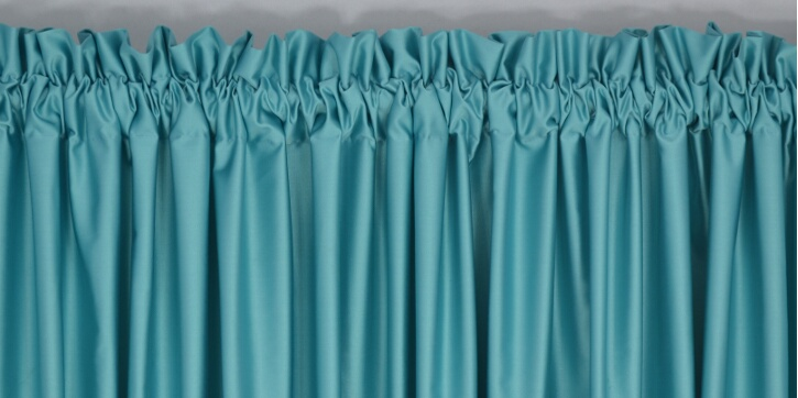 Curtain Heading Style Custom Curtains Drapes Draperies