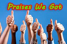 Praises We Got